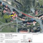 Einbecker Straße K 524 Ampelführung Mauersanierung